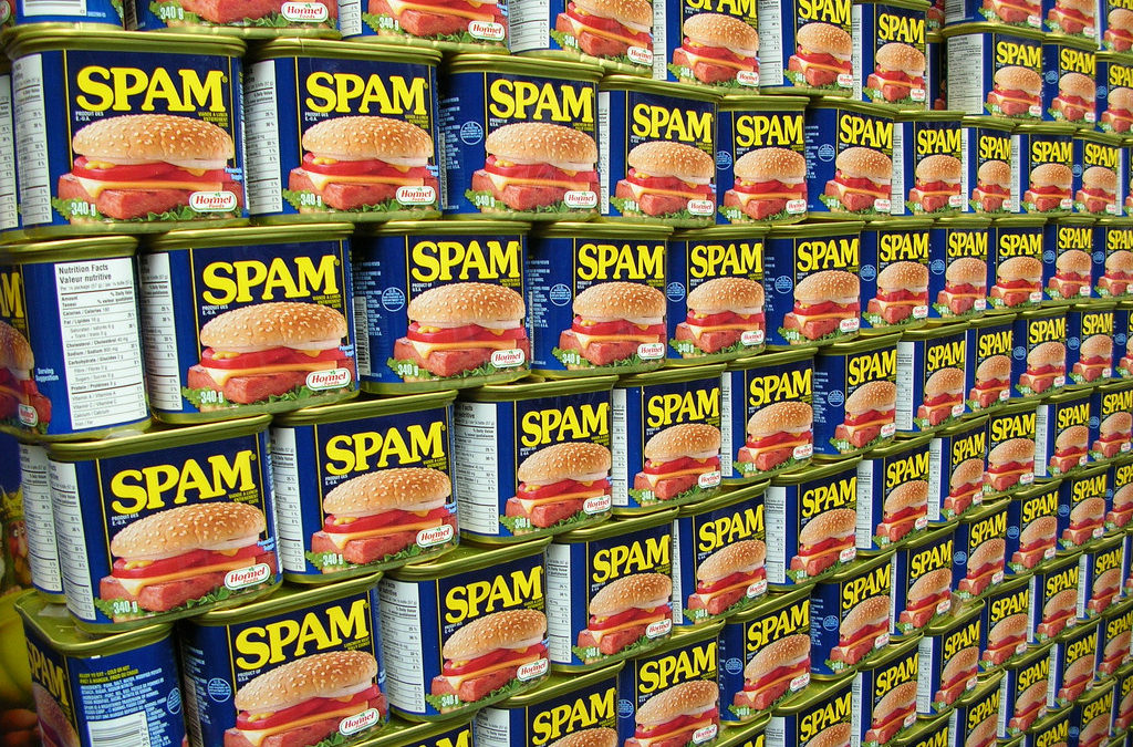 The spam act – what it is and why it matters