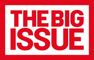 The Big Issue – Beyond a Brand