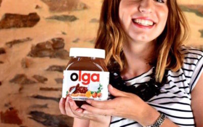 Why is everyone suddenly nutty for Nutella?