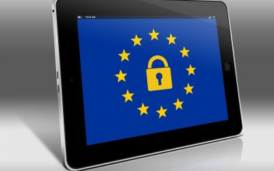 General Data Protection Regulation (GDPR) – From GDP Argh to GDP Aaah!