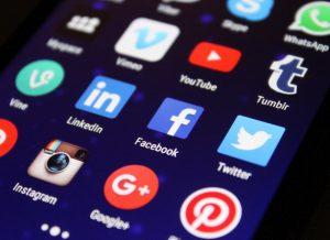 Social media-Adelaide