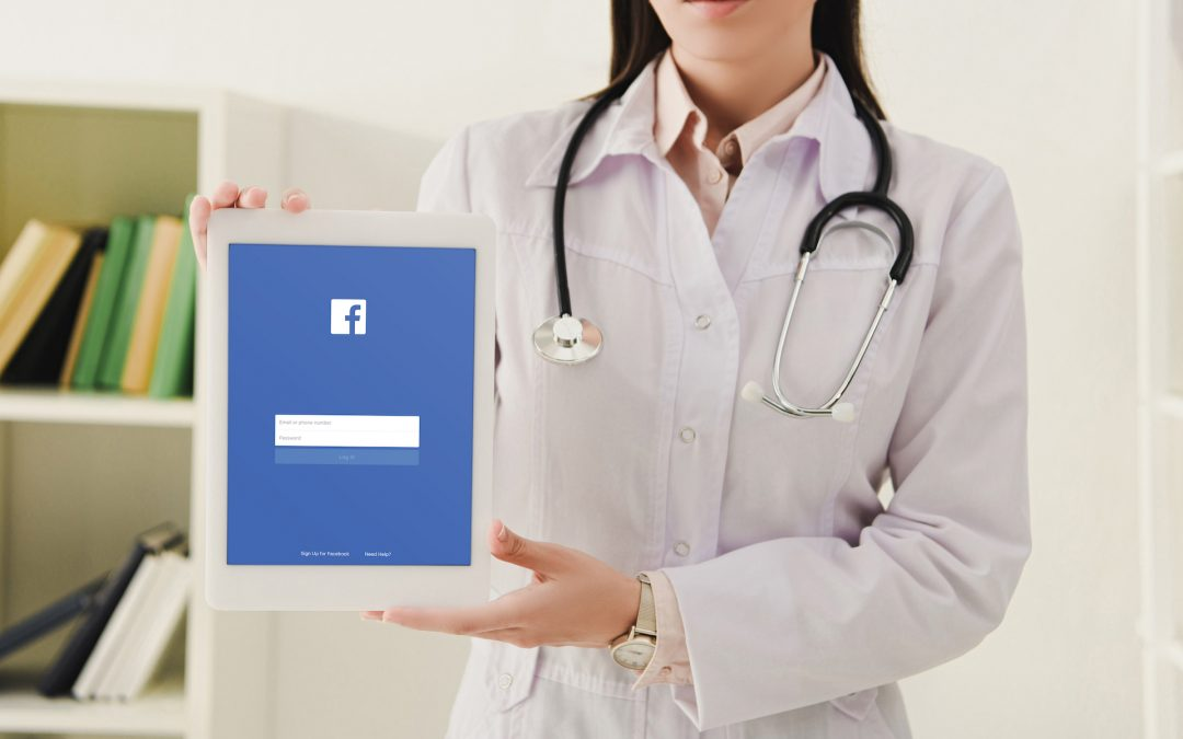 Facebook's Crack Down on the Health Industry