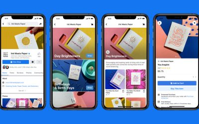 Look out Amazon, Facebook Shops is here!